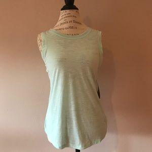 Balance Collection Keyhole back tank